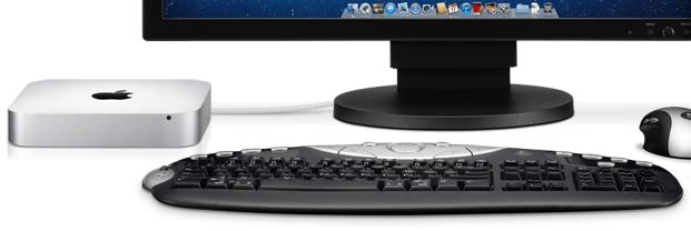 Mac Mini BYOKMD