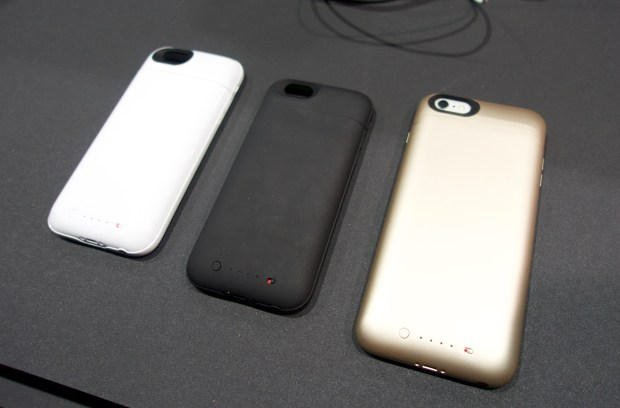 This mini review of the new Mophie iPhone 6 cases highlights three important upgrades.
