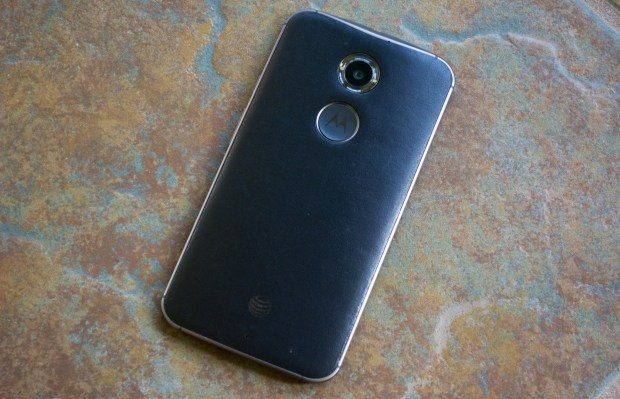 Moto X 2014 Review - 10