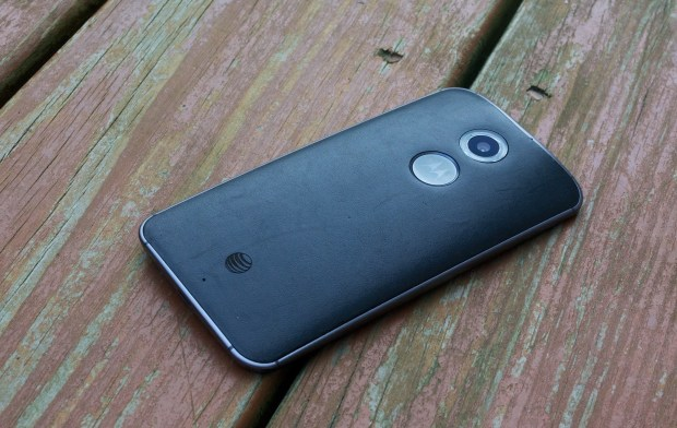 Read our Moto X 2014 review to find out why this is an upgrade and worth comparing to the iPhone 6 and Galaxy S5.