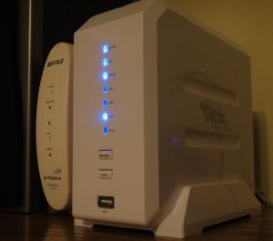 MyDitto Network Attach Storage