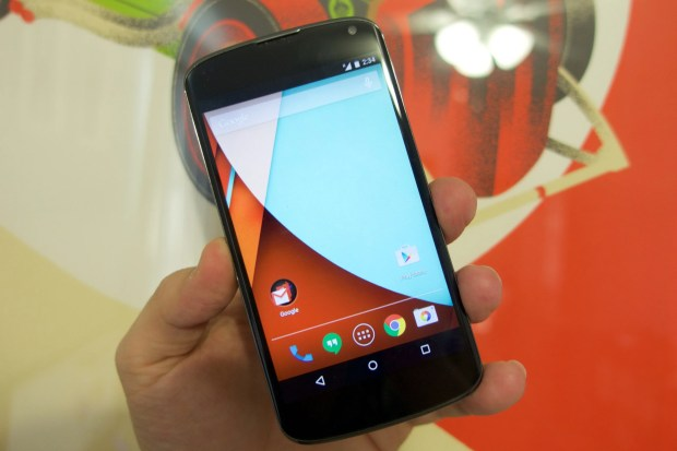 Nexus 4 Android 5.0.1 Update Review Early -   4