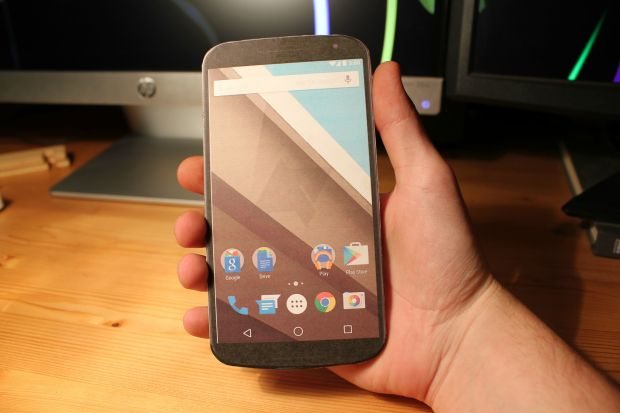 The Nexus 6 could be a big phone.