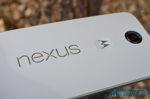 Nexus 6 in stock carriers google play