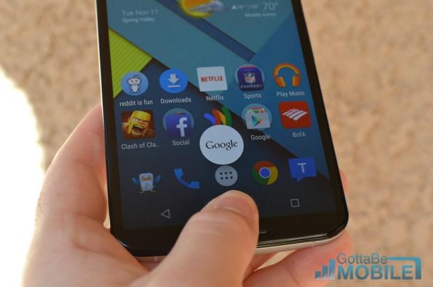 Nexus6-Google