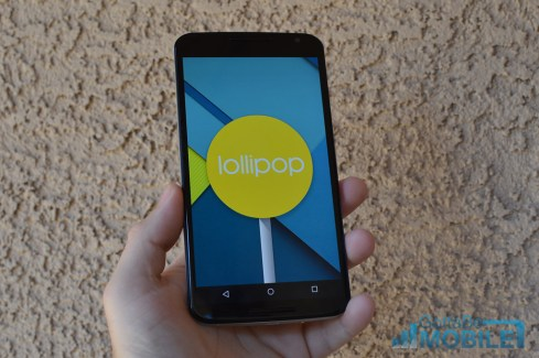Nexus6-lollipop