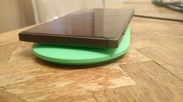 Nokia Wireless Charging Plate DT-903 Review (4)