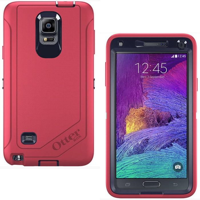 Galaxy Note 4 OtterBox Defender Case