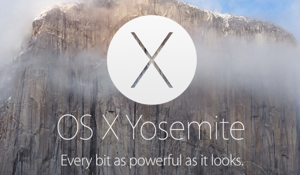 Here is why you should install OS X Yosemite today.