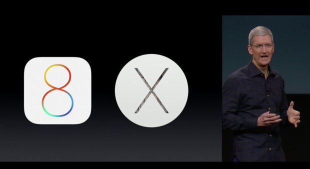 The OS X Yosemite release date is confirmed. Get ready to download.