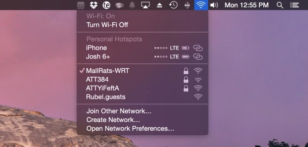 Here are ways to fix common OS X Yosemite WiFi problems.