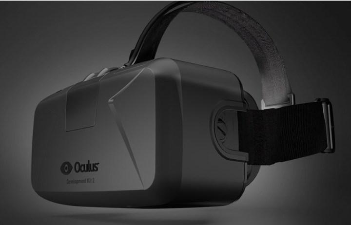 Oculus Rift & Project Morpheus