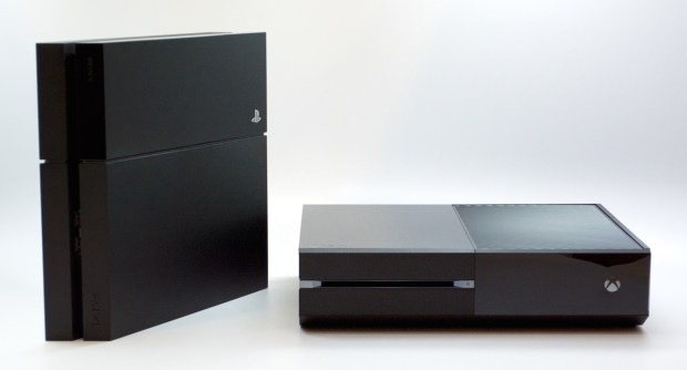 PS4 vs Xbox One 2014 Buyer's Guide -  5