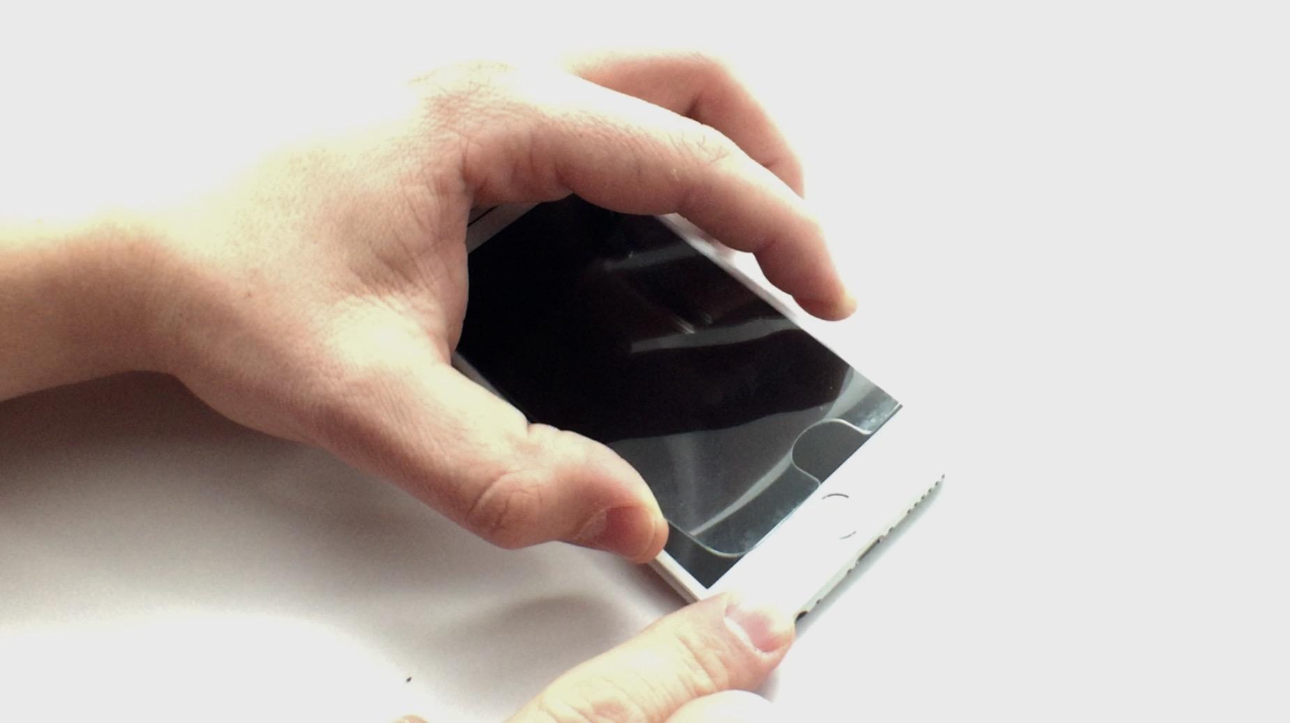 How To Remove Zagg Invisibleshield Glass Screen Protectors