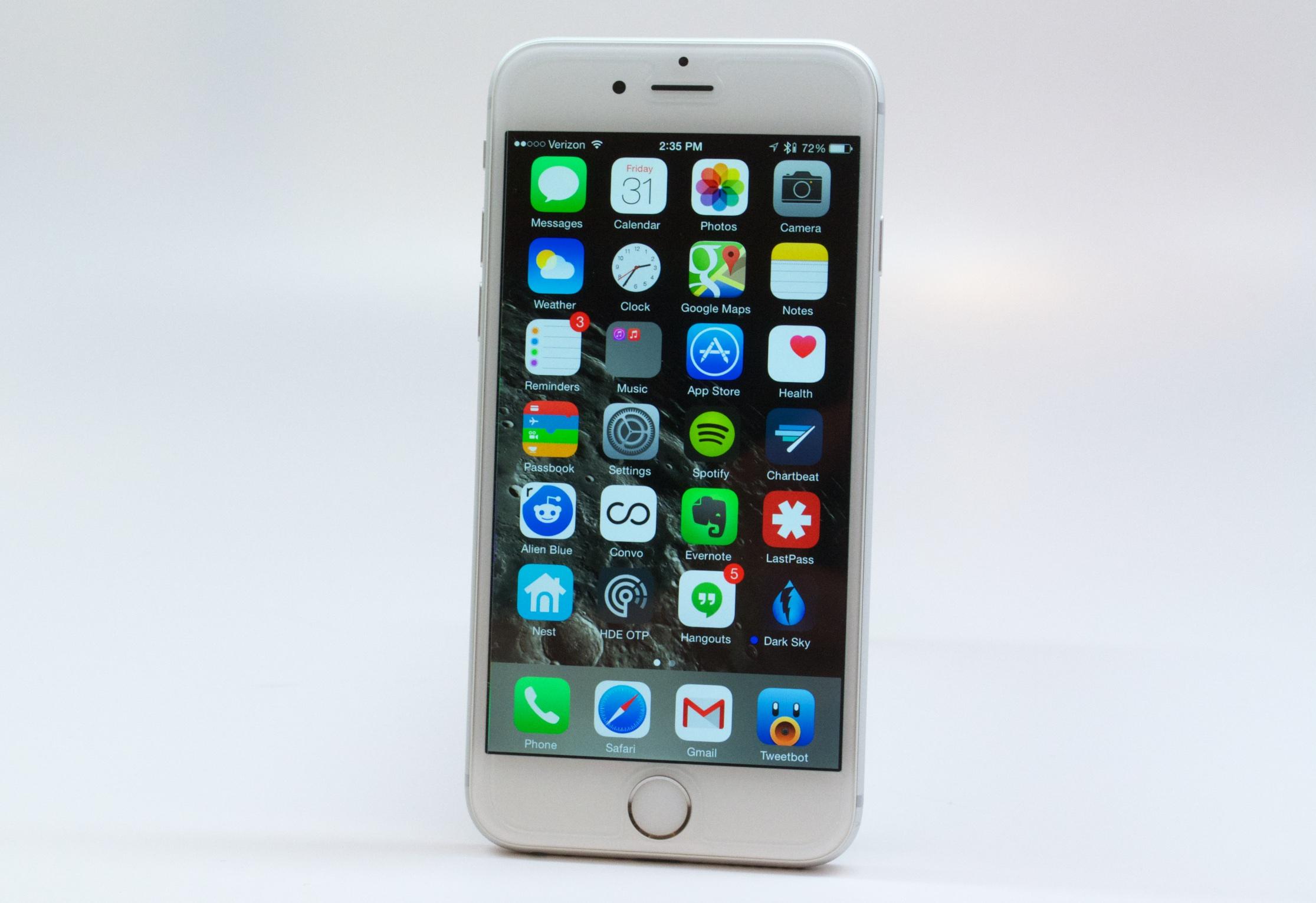 quality design 02abd 5347e Best iPhone 6 Black Friday Deals