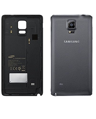 Samsung Galaxy Note 4 Wireless� Charging Back