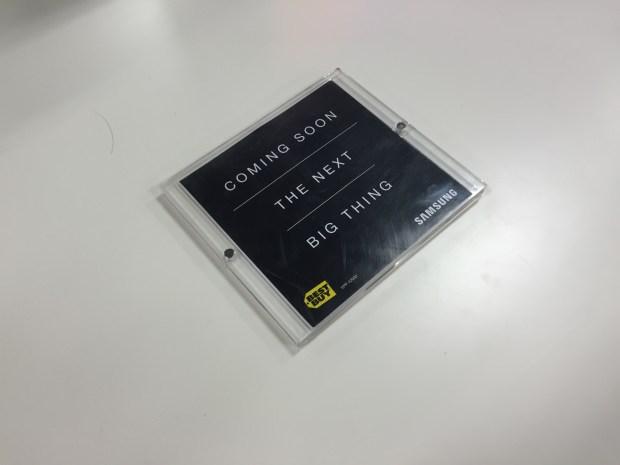 Samsung Galaxy S6 Release Best Buy -5