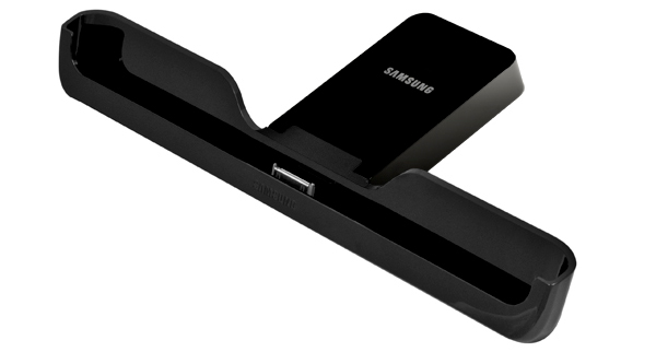 Samsung Galaxy Tab 10.1 Multi-media Dock Accessory