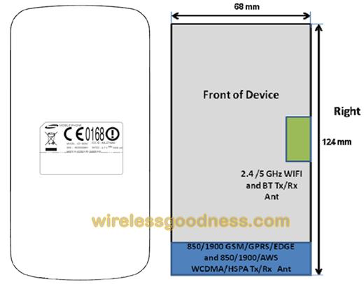 Samsung Nexus Prime