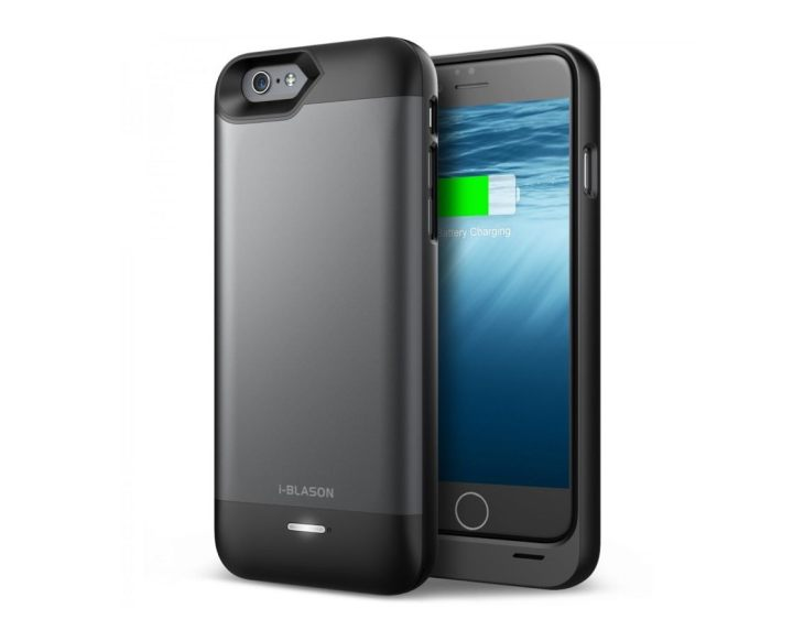 i-Blason External Battery Case