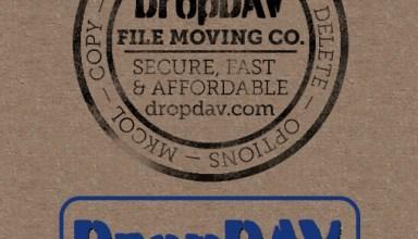 DropDAV