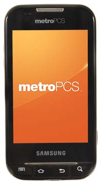 Metro PCS 4G Prepaid Smartphone