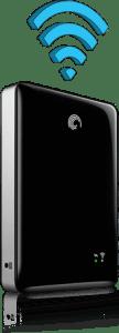 Seagate GoFlex Wireless