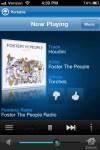 Sonos PLAY:3 App