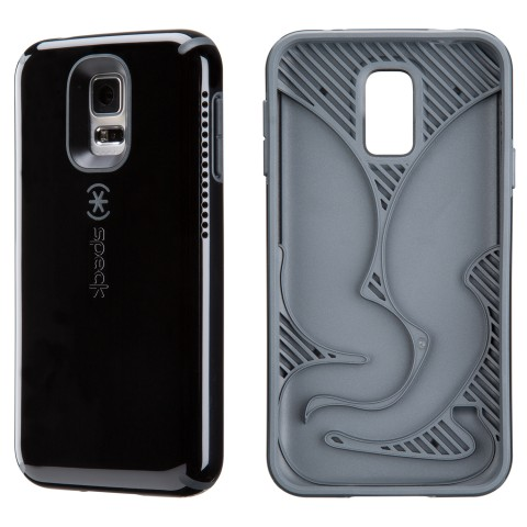 Boost the Galaxy S5 sound and score a great looking case from Speck.
