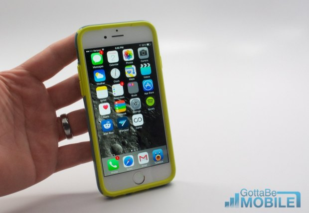 Speck CandyShell iPhone 6 Review - 3-X3