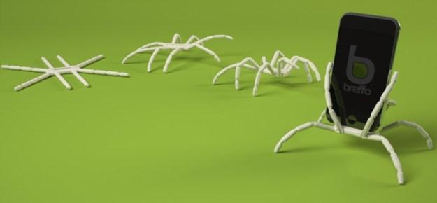 Spiderpodium Android