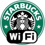 StarbucksWi-Fi
