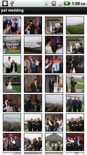 SugarSync Photo backup - Photo Stream Replacement