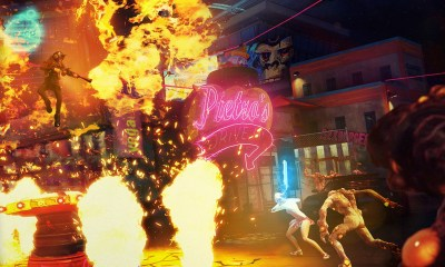 Everything you need to know about the Sunset Overdrive release date.