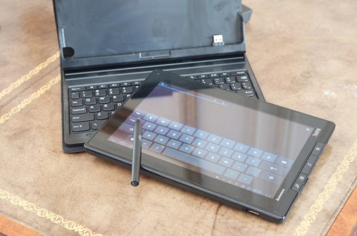 ThinkPad Android Tablet Pen and Portfolio