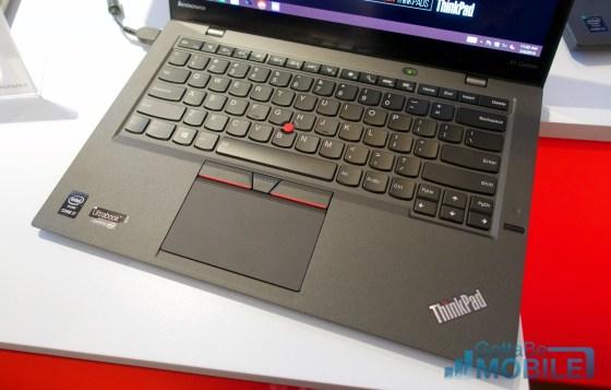 ThinkPad Carbon X1 2015 Hands On - 2-X3