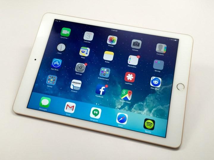 iPad Air 3 & iPad mini 4
