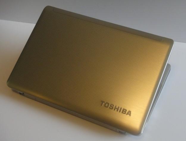 Toshiba Satellite E305 Review