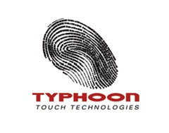 Typhoon Touch Tech Logo