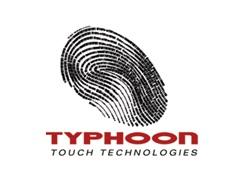Typhoon Touch Tech Logo
