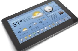 Viewsonic G Tablet Review - A Review of the Viewsonic G Tablet