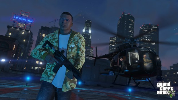 Expect to see the same GTA 5 Cheats.