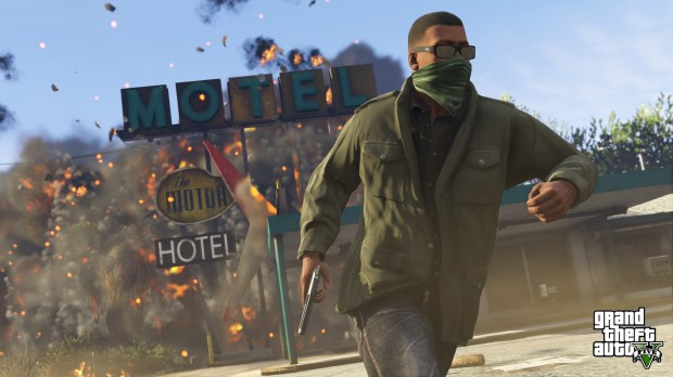 The Xbox One & PS4 GTA 5 release date arrives this week.