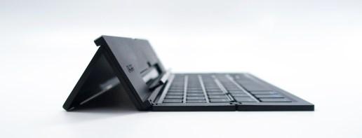 Zagg Pocket Keyboard Review - 8