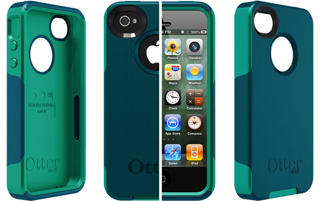 Otterbox iPhone 4S Commuter Series Case