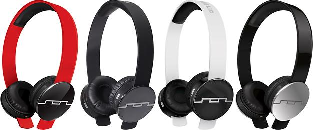 SOL Republic Tracks Headphones