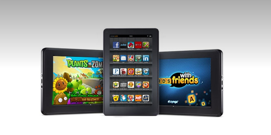 How To Set Up Your New Kindle Fire