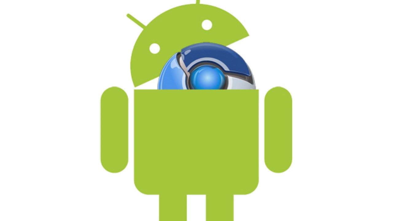 Google Open Sources Android's Browser - Better Mobile Browsing On
