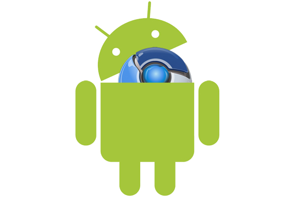 android browser chromium