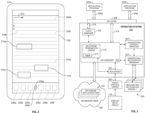 apple-pen-based-tablet-ink-patent-application